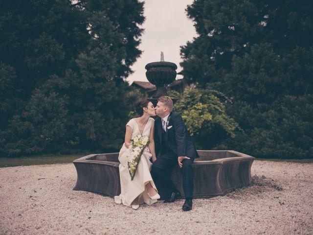 Il matrimonio di Gabriele e Elena a Trento, Trento 56