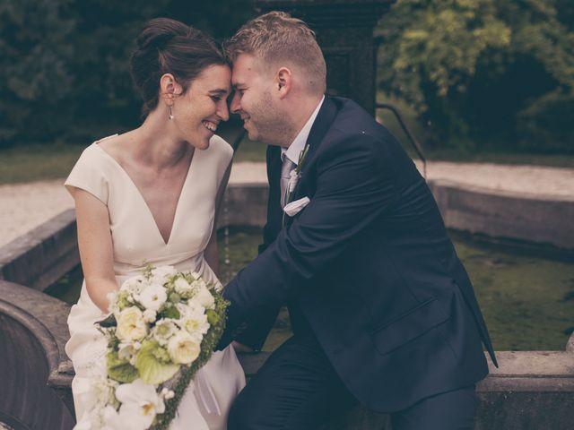 Il matrimonio di Gabriele e Elena a Trento, Trento 57