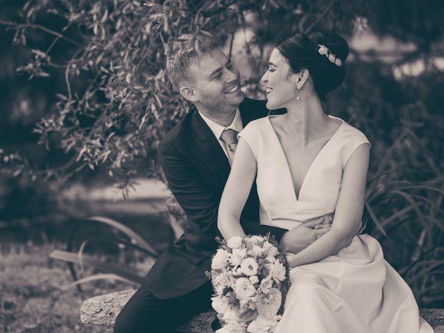 Il matrimonio di Gabriele e Elena a Trento, Trento 58