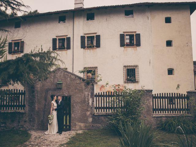 Il matrimonio di Gabriele e Elena a Trento, Trento 59