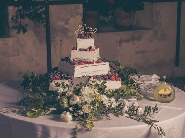 Il matrimonio di Gabriele e Elena a Trento, Trento 60