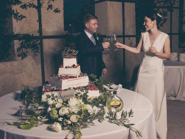 Il matrimonio di Gabriele e Elena a Trento, Trento 61