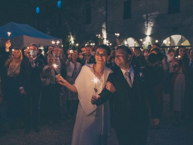 Le nozze di Elena e Gabriele