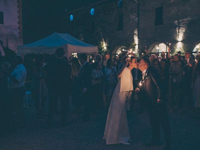 Il matrimonio di Gabriele e Elena a Trento, Trento 62