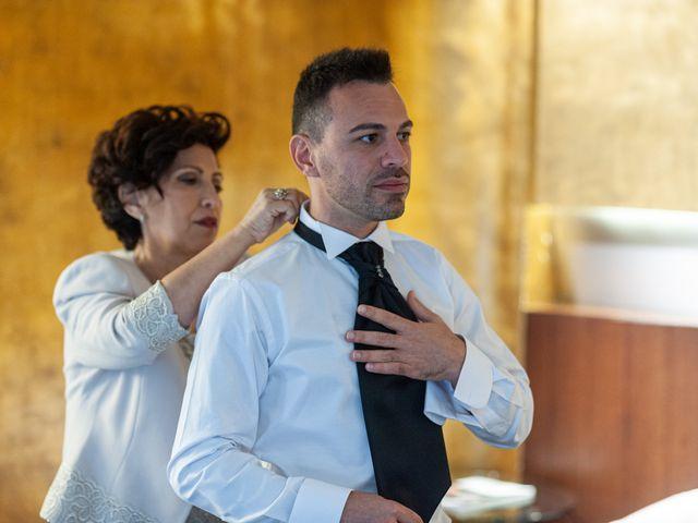 Il matrimonio di Stefania e Salvatore a Cremona, Cremona 31