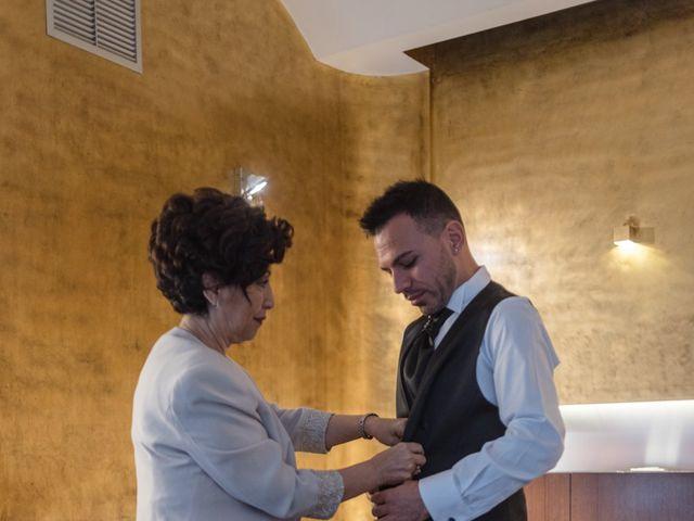 Il matrimonio di Stefania e Salvatore a Cremona, Cremona 33