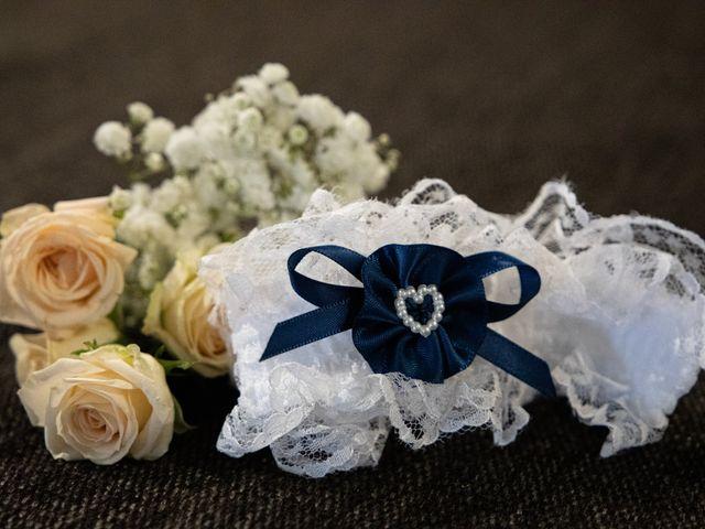 Il matrimonio di Stefania e Salvatore a Cremona, Cremona 38