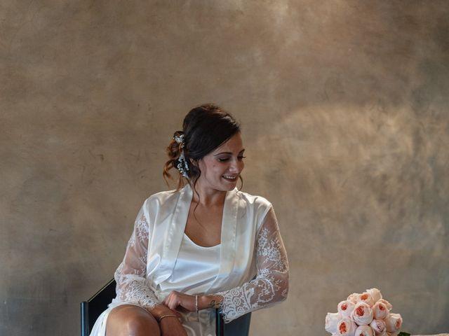 Il matrimonio di Stefania e Salvatore a Cremona, Cremona 2