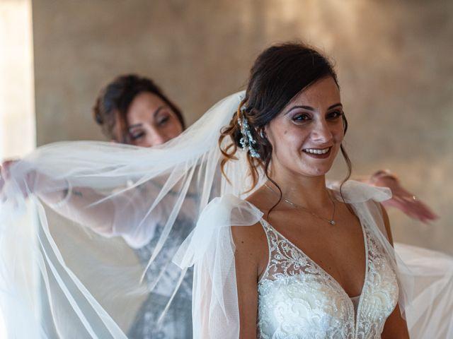 Il matrimonio di Stefania e Salvatore a Cremona, Cremona 44