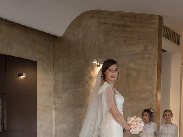 Il matrimonio di Stefania e Salvatore a Cremona, Cremona 46