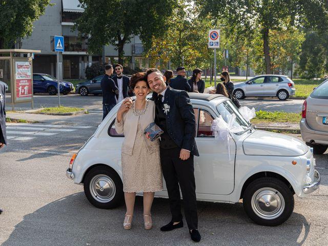 Il matrimonio di Stefania e Salvatore a Cremona, Cremona 48