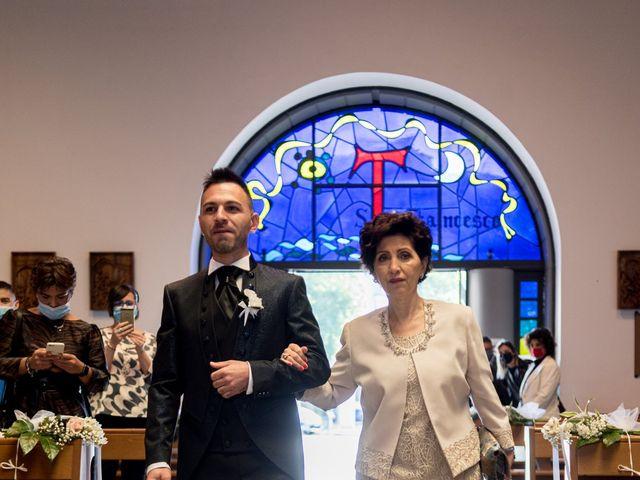 Il matrimonio di Stefania e Salvatore a Cremona, Cremona 50