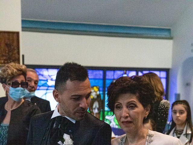 Il matrimonio di Stefania e Salvatore a Cremona, Cremona 51