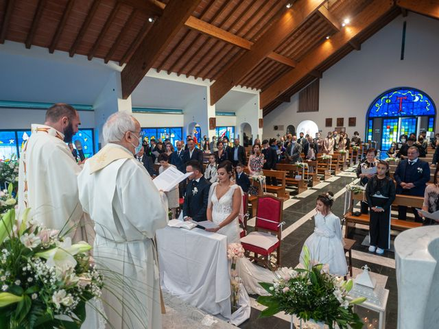 Il matrimonio di Stefania e Salvatore a Cremona, Cremona 64