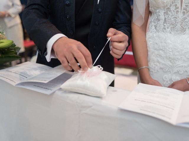 Il matrimonio di Stefania e Salvatore a Cremona, Cremona 66