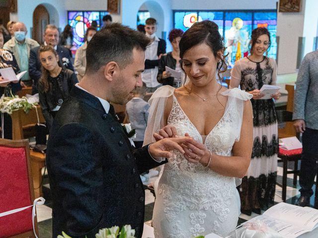 Il matrimonio di Stefania e Salvatore a Cremona, Cremona 70
