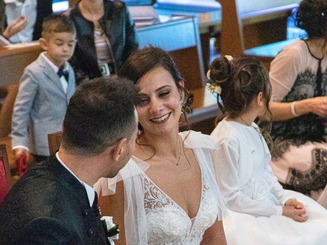 Il matrimonio di Stefania e Salvatore a Cremona, Cremona 73