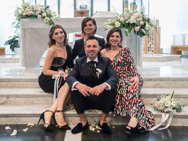 Il matrimonio di Stefania e Salvatore a Cremona, Cremona 90