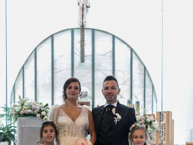 Il matrimonio di Stefania e Salvatore a Cremona, Cremona 91