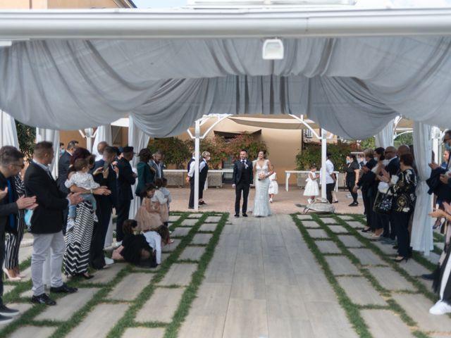 Il matrimonio di Stefania e Salvatore a Cremona, Cremona 101
