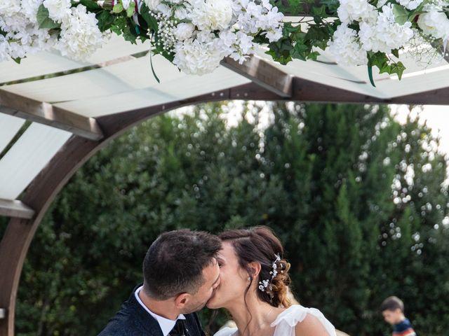 Il matrimonio di Stefania e Salvatore a Cremona, Cremona 106