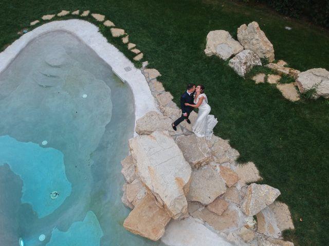 Il matrimonio di Stefania e Salvatore a Cremona, Cremona 110