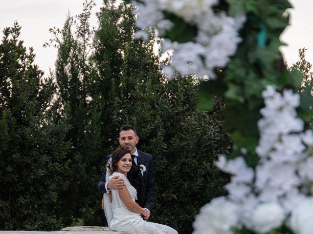 Il matrimonio di Stefania e Salvatore a Cremona, Cremona 113