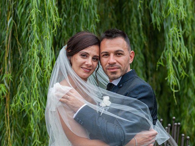 Il matrimonio di Stefania e Salvatore a Cremona, Cremona 117