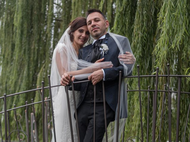 Il matrimonio di Stefania e Salvatore a Cremona, Cremona 120
