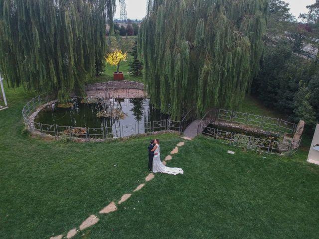 Il matrimonio di Stefania e Salvatore a Cremona, Cremona 121