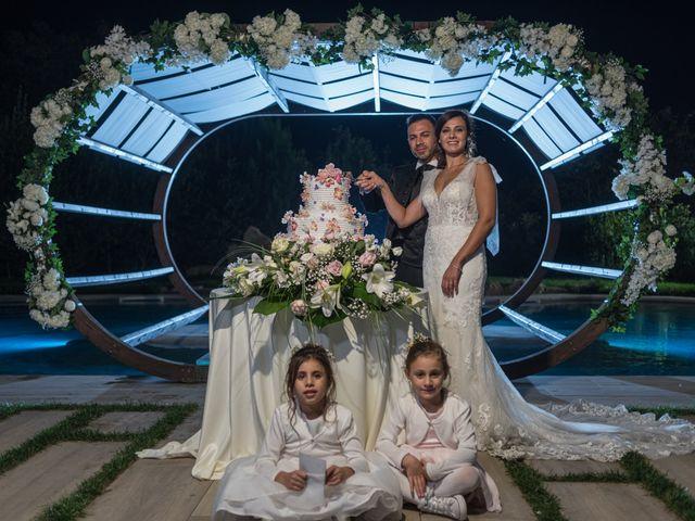 Il matrimonio di Stefania e Salvatore a Cremona, Cremona 131