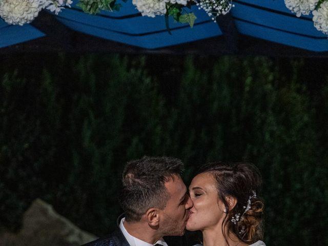Il matrimonio di Stefania e Salvatore a Cremona, Cremona 134