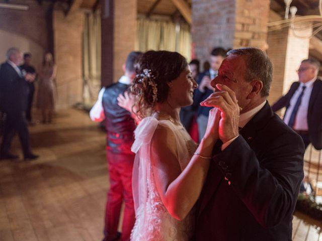 Il matrimonio di Stefania e Salvatore a Cremona, Cremona 142