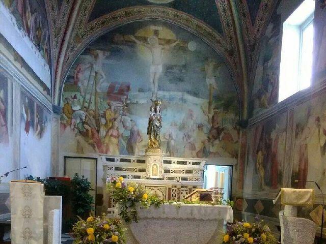 Il matrimonio di Simone e Linda a Rapallo, Genova 4