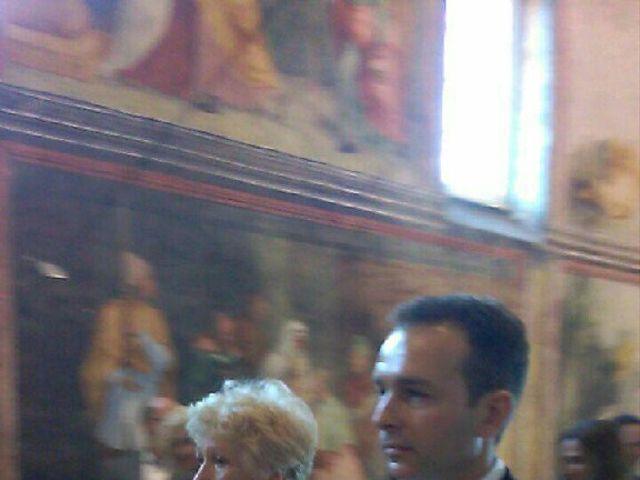 Il matrimonio di Simone e Linda a Rapallo, Genova 5