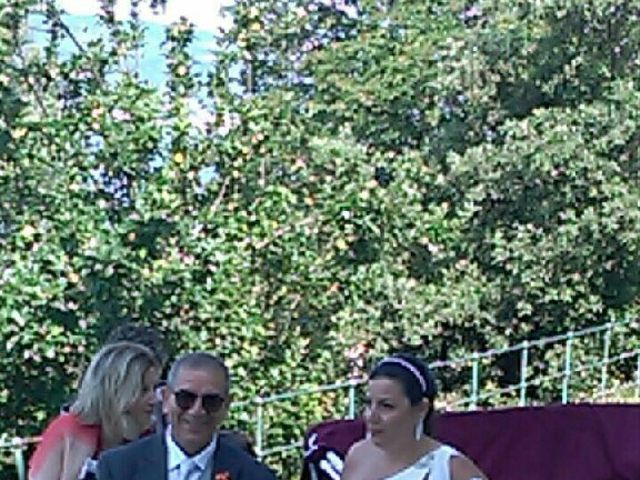 Il matrimonio di Simone e Linda a Rapallo, Genova 6