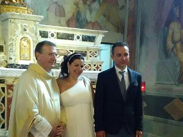 Il matrimonio di Simone e Linda a Rapallo, Genova 7