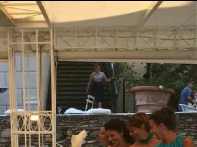 Il matrimonio di Simone e Linda a Rapallo, Genova 10