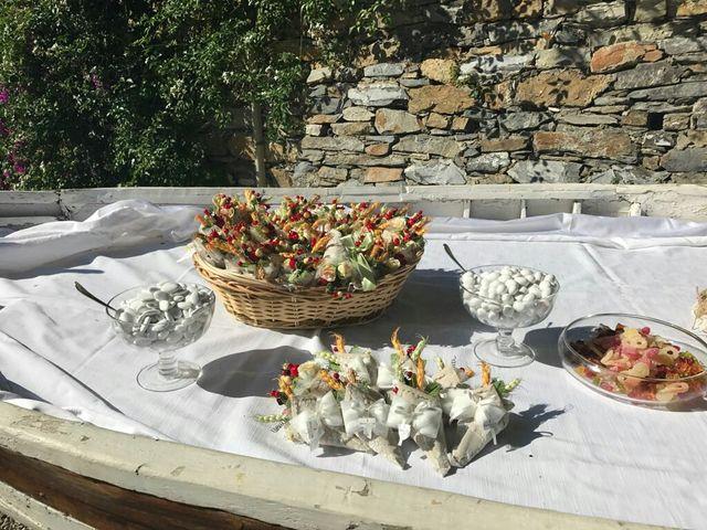 Il matrimonio di Simone e Linda a Rapallo, Genova 15