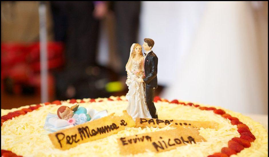 Il matrimonio di Daniele e Stefania a Melegnano, Milano