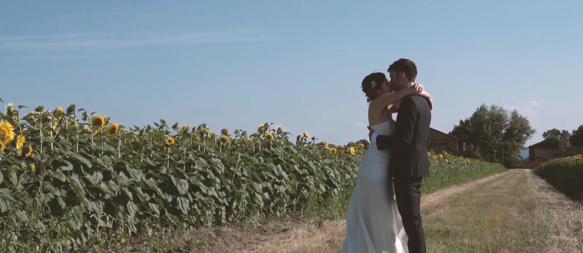 Il matrimonio di Alessio e Valentina a Castel Maggiore, Bologna