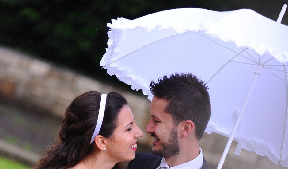 Il matrimonio di Angelo e Elena a Scanzorosciate, Bergamo