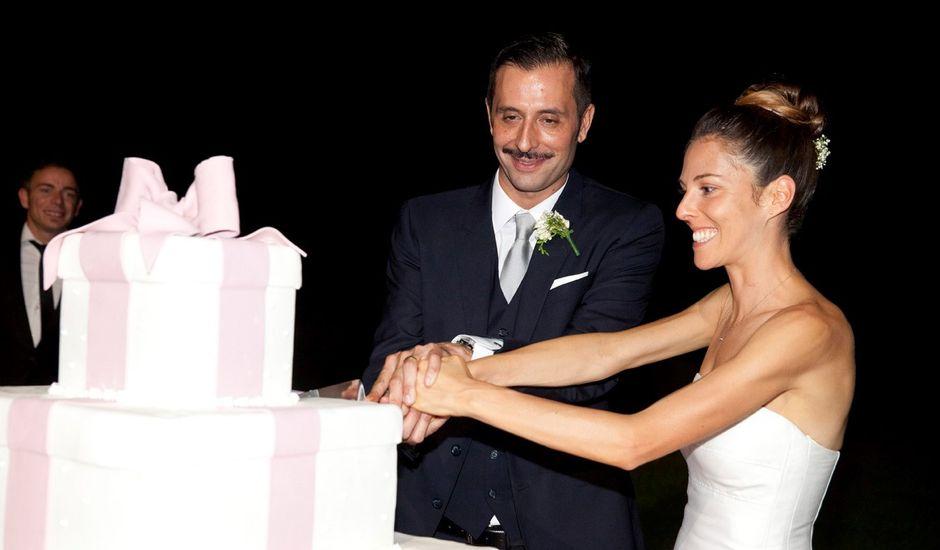Il matrimonio di Francesco e Francesca a Turbigo, Milano