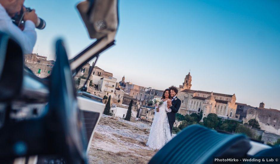 Il matrimonio di Mara e Francesco a Gravina in Puglia, Bari