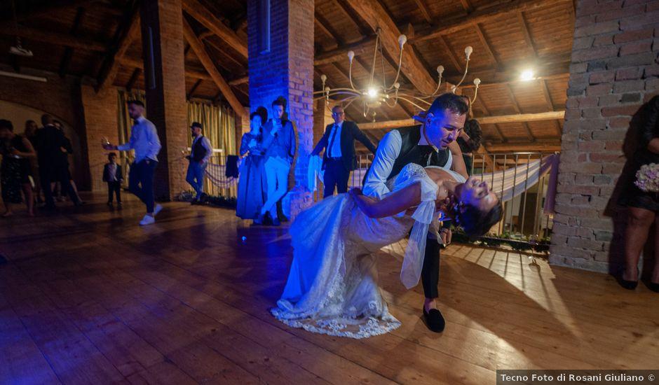 Il matrimonio di Stefania e Salvatore a Cremona, Cremona