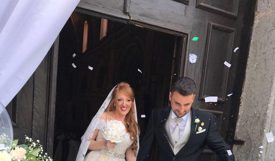 Il matrimonio di Giovanni  e Angela  a Napoli, Napoli