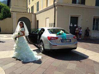 Le nozze di Cinzia e Ivan 1