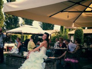 Le nozze di Cinzia e Ivan 2