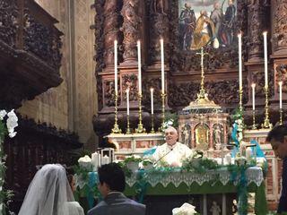 Le nozze di Cinzia e Ivan 3