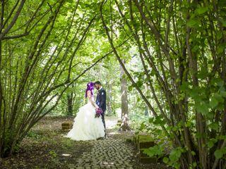 Le nozze di Simonetta e Ivan